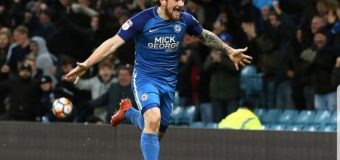 Derby sign Marriott from Posh