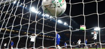 Chelsea 3-2 Derby: Lampard loses at former club