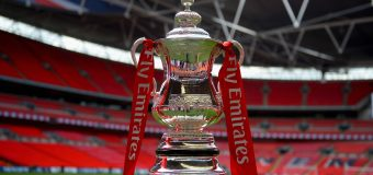 FA Cup third round draw