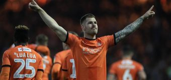 Player Ratings: Luton 3-3 Middlesbrough