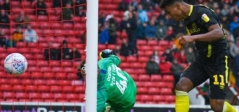 Match report: Barnsley 1-3 Brentford
